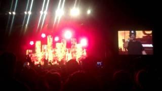 """Jay-Z Performs """"Beware Of The Boys"""" At Bonnaroo 2010"""