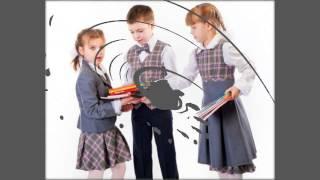 воротник школьная форма(, 2015-07-27T17:39:05.000Z)