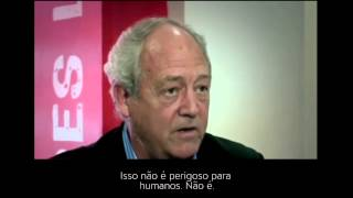 Glifosato - Entrevista Patrick Moore