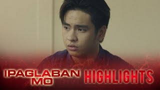 Ipaglaban Mo: Jethro reveals the truth