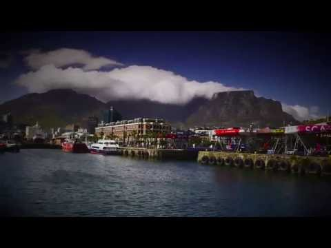 Cape Town Travel Guide 2016