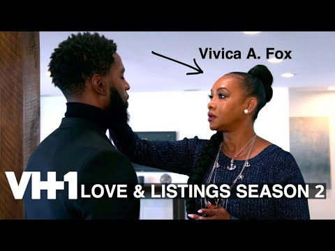 Vivica A. Fox on The Wendy Williams ShowKaynak: YouTube · Süre: 2 dakika3 saniye