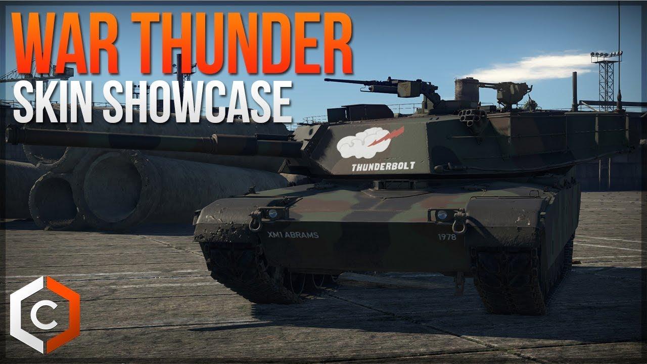 War thunder m1 mac