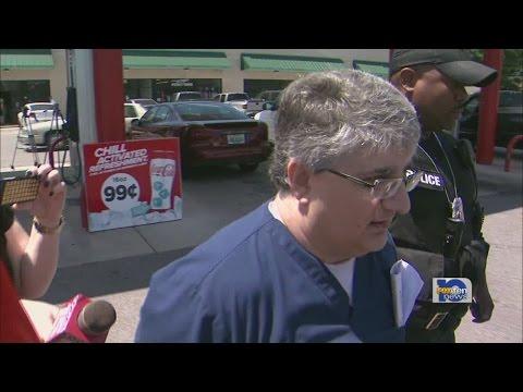 Mobile pharmacist arrested for illegal codeine distribution