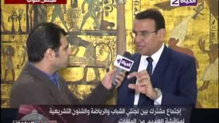 بالفيديو.. برلماني: المواطنة تحتاج نصوص تشريعية
