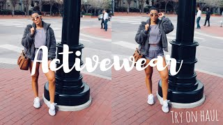 Baixar ACTIVEWEAR TRY ON HAUL + REVIEW