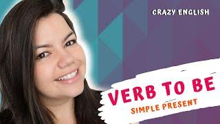 1ª aula de ingls verbo to be e pronomes pessoais verb to be and personal pronouns