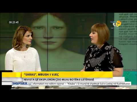 Wake Up, 15 Prill 2016, Pjesa 3 - Top Channel Albania - Entertainment Show