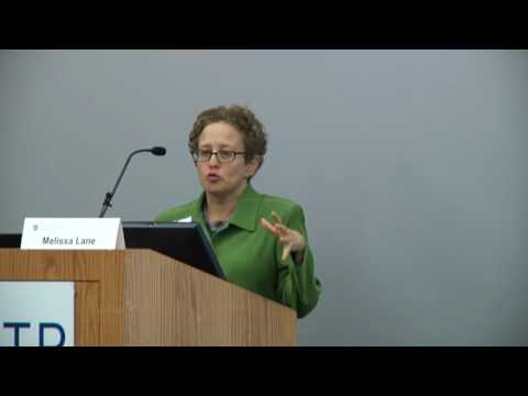CITP Conference: Ethics of Computer Science Research - Panel 1: Ethics of Machine Learning Research