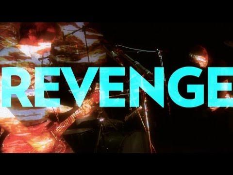 Клип A Place To Bury Strangers - Revenge