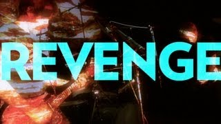 A PLACE TO BURY STRANGERS / REVENGE / LIVE AT BRAUND SOUND