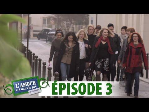 Les Speed Dating L'Amour est dans le pré 2016 Episode 3
