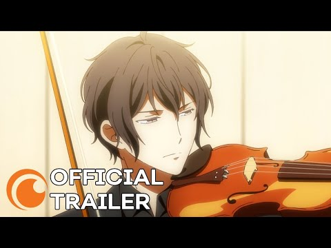 Given The Movie | OFFICIAL TRAILER