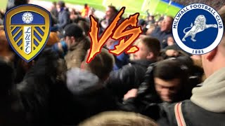 LEEDS UNITED 3-2 MILLWALL - UNREAL LIMBS AS LEEDS COME BACK FROM 2-0 DOWN!!!! 😱😍 (28/01/20)