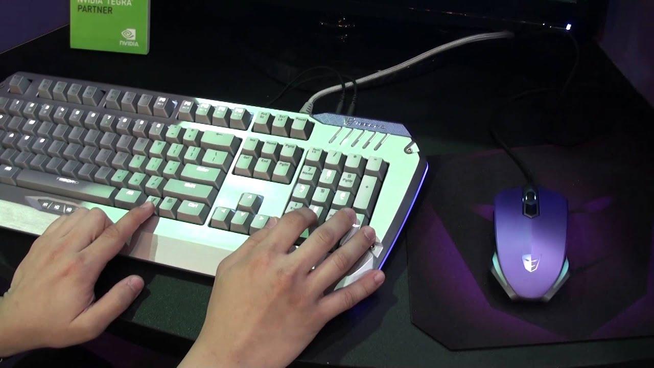 Tesoro Gaming