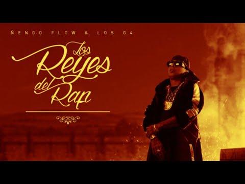 Ñengo Flow – En Mi Cama ft. Randy [Official Audio]