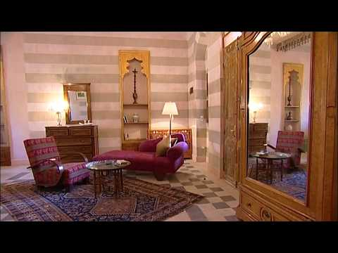 Al Moudira Boutique Hotel: A Royal Getaway in Luxor