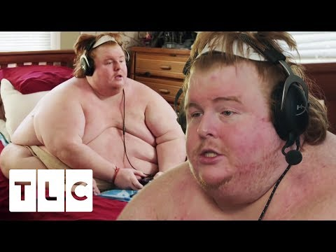 """""""I'll Just Eat Until I'm Dead, Probably"""" 