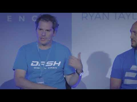 Panel - Dash Q&A - The Dash Conference