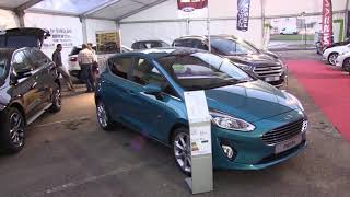 Salon de l'automobile 2017 - Avallon (89)