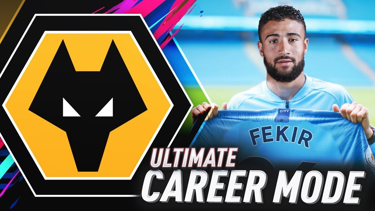 $750 MILLION SPENT ON DEADLINE DAY!!! FIFA 19 WOLVES ULTIMATE CAREER MODE #3