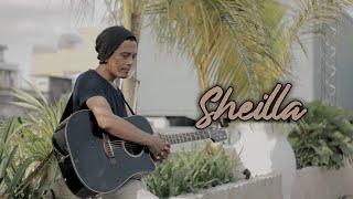 Sheilla - IKLIM || Cover Fauzi Official