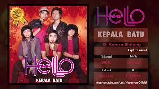 Hello - Diantara Bintang (Official Audio Video)