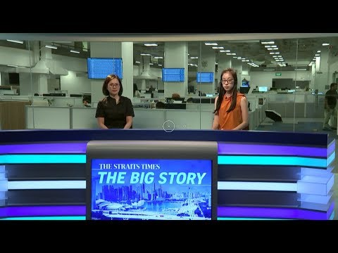 The Big Story: Malaysia's Sex Video Scandal | Surviving 4 Days Adrift In South China Sea