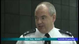 Crimewatch - BBC1- Adam Jones Report - FATAL RTC - The driver fled the scene.