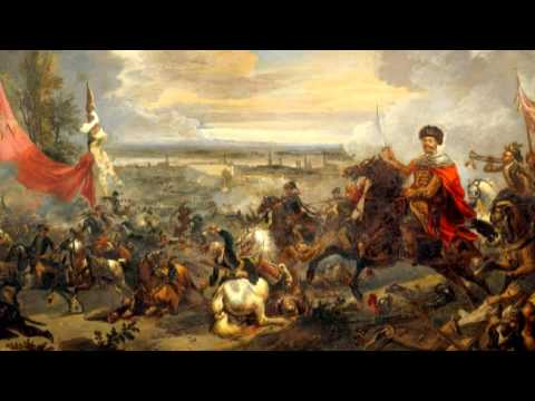 Marsz Triumfalny Jana III Sobieskiego