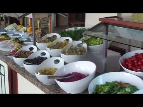 Sun City Hotel & Beach Club 4*. Lunch/Обед