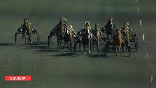 Vidéo de la course PMU PRIX LEOPOLD VERROKEN