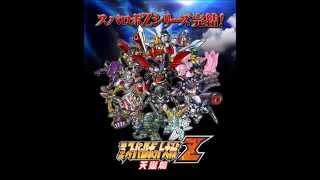 Repeat youtube video SRW Z3 Tengoku-hen OST - Unicorn Gundam