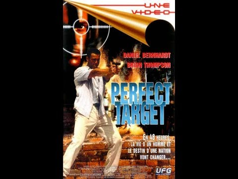 Bande annonce Perfect Target 1997 vf by GoKuLuDo