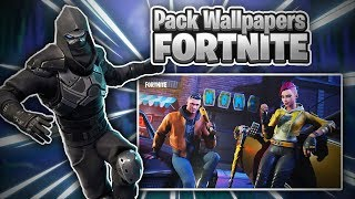 FORTNITE WALLPAPERS and IMAGES PACK + Download - [Microck]