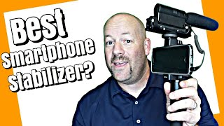 Best Smartphone Stabilizer? ViewFlex VF-H2 Review
