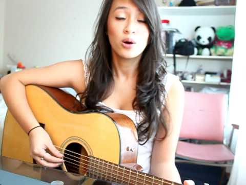 Because of you - Neyo (cover)