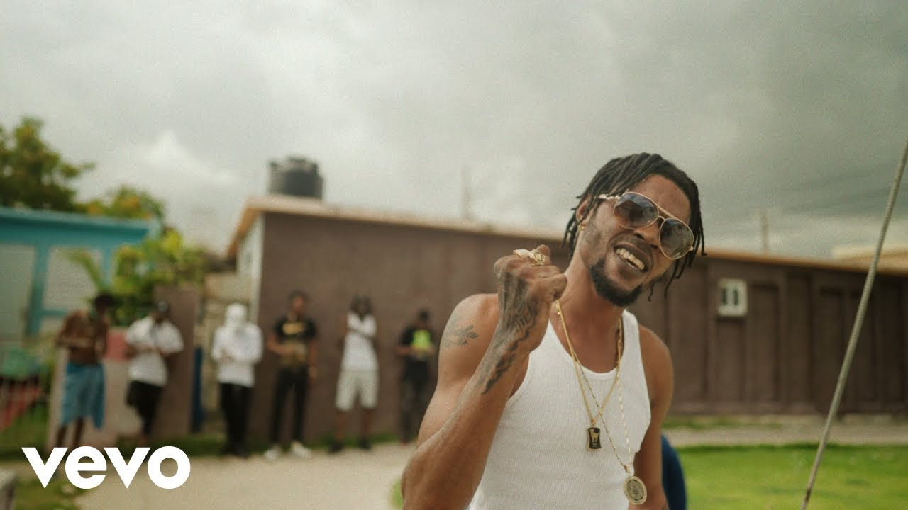 Vybz Kartel - I Know and Believe (Official Video)