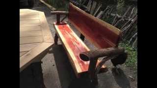 Neversink Picnic Patio Furniture