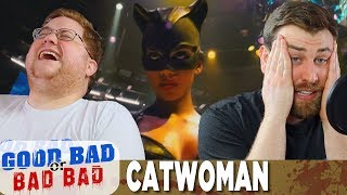 Catwoman - Good Bad or Bad Bad #77