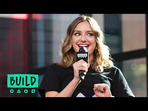 Christine Evangelista Discusses Season 2 Of