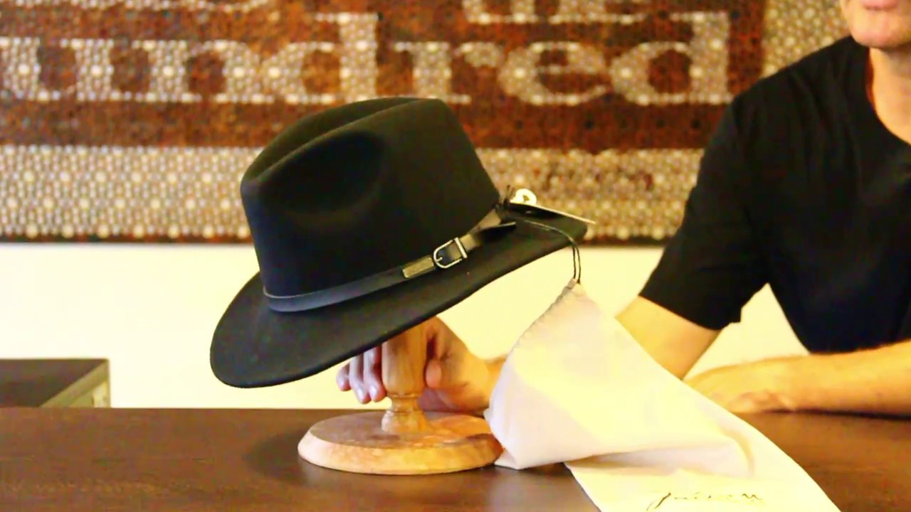 Jacaru Folding Hat Review- Hats By The Hundred - YouTube e839363d4c22