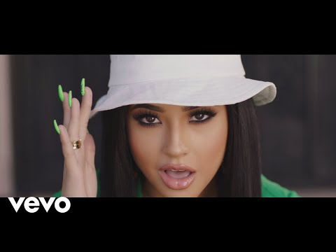 Becky G - Green Light Go (Official Video)
