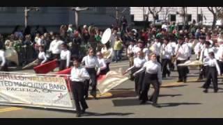 SF St Patricks Day Parade 2010 6.wmv