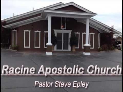 The Law Of Exclusion - Pastor Steve Epley