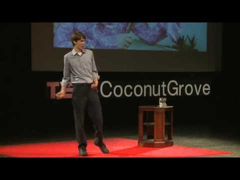 The Great American Video Game: Matt Mistele at TEDxCoconutGrove