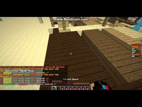 asterxIV hacking on vortexPvP kit pvp (must see)