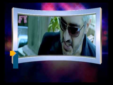 Ajith Kumar Arambam Movie Latest Updates Travel Video