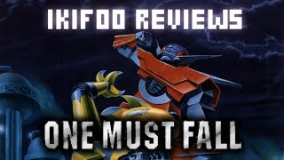 One Must Fall 2097 - An IkiFoo Review