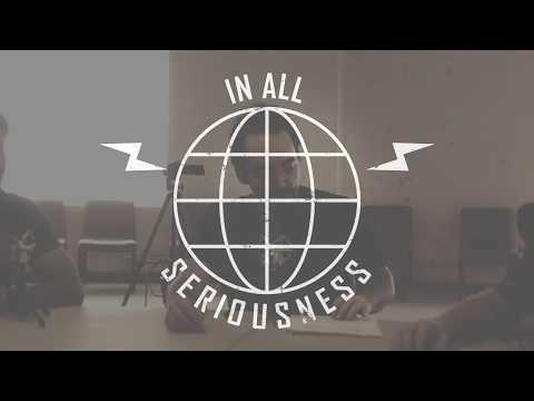 """In All Seriousness"" Podcast #3, October 2017, ""UBI"" [ The Zeitgeist Movement ]"